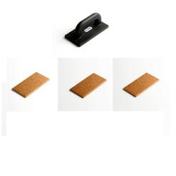 Carbide Sanding Block