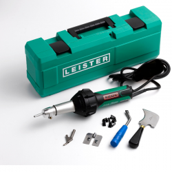 leister triac st 8 item kit