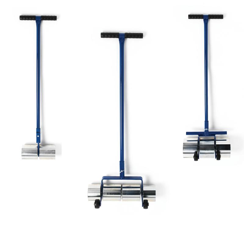 vinyl floor rollers