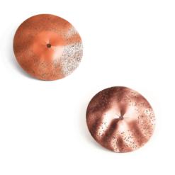 Copper Sanding Discs