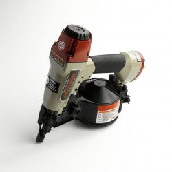 ring shank nailer