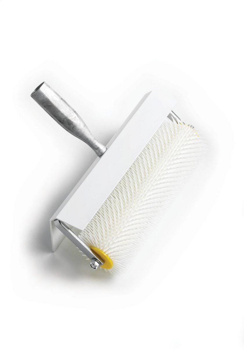 Latex Roller