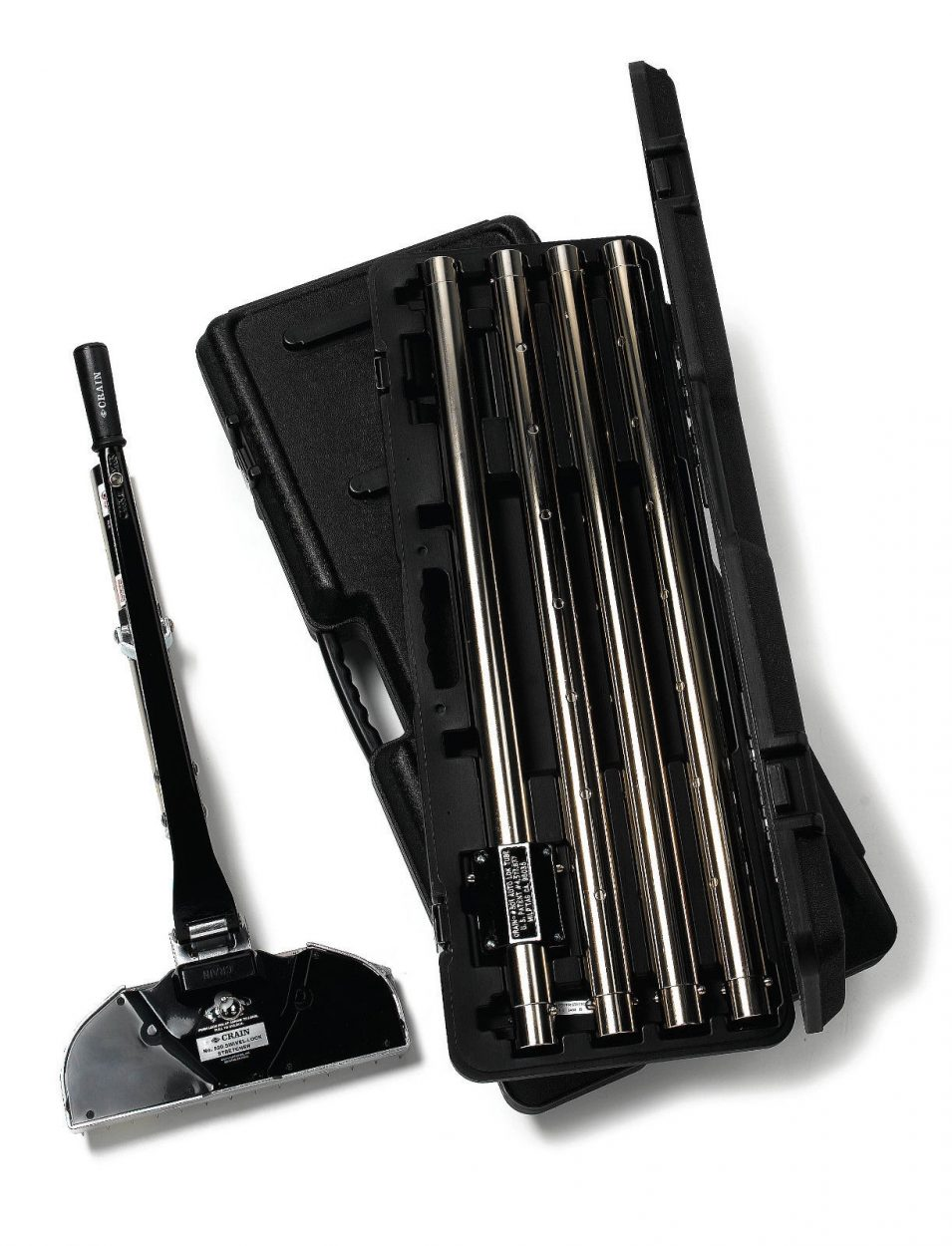 Crain Power Stretcher