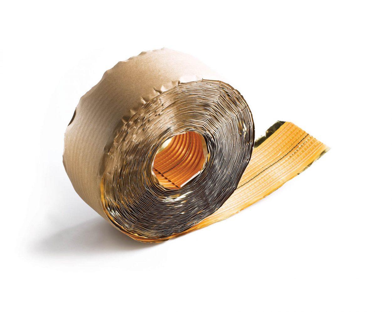 super golden heat seam tape