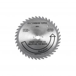 Crain Super Saw Blade