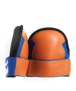 Leather XL Super Soft Knee Pads