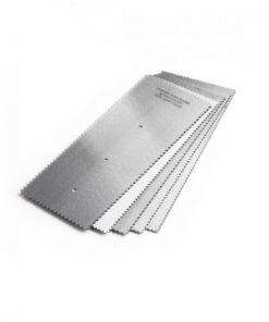 2.4mm Adhesive Spreader Blade
