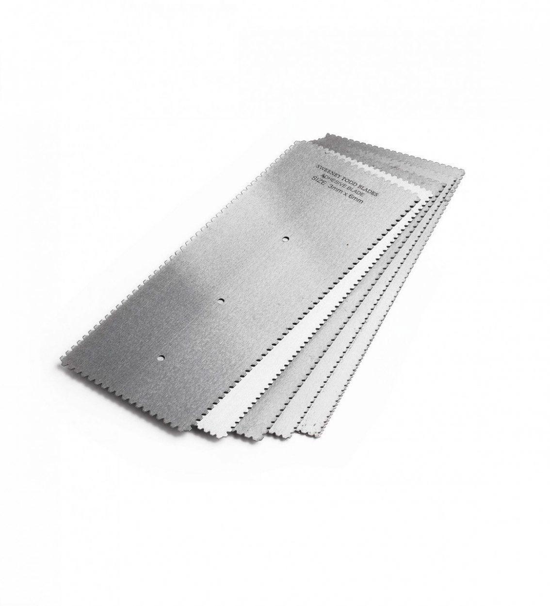 A2 Adhesive Trowel Flooring Tools Online Quality Tools