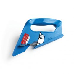 Carpet Cutter Foam Blue