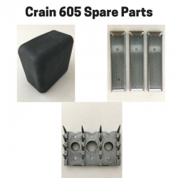 crain 605 parts