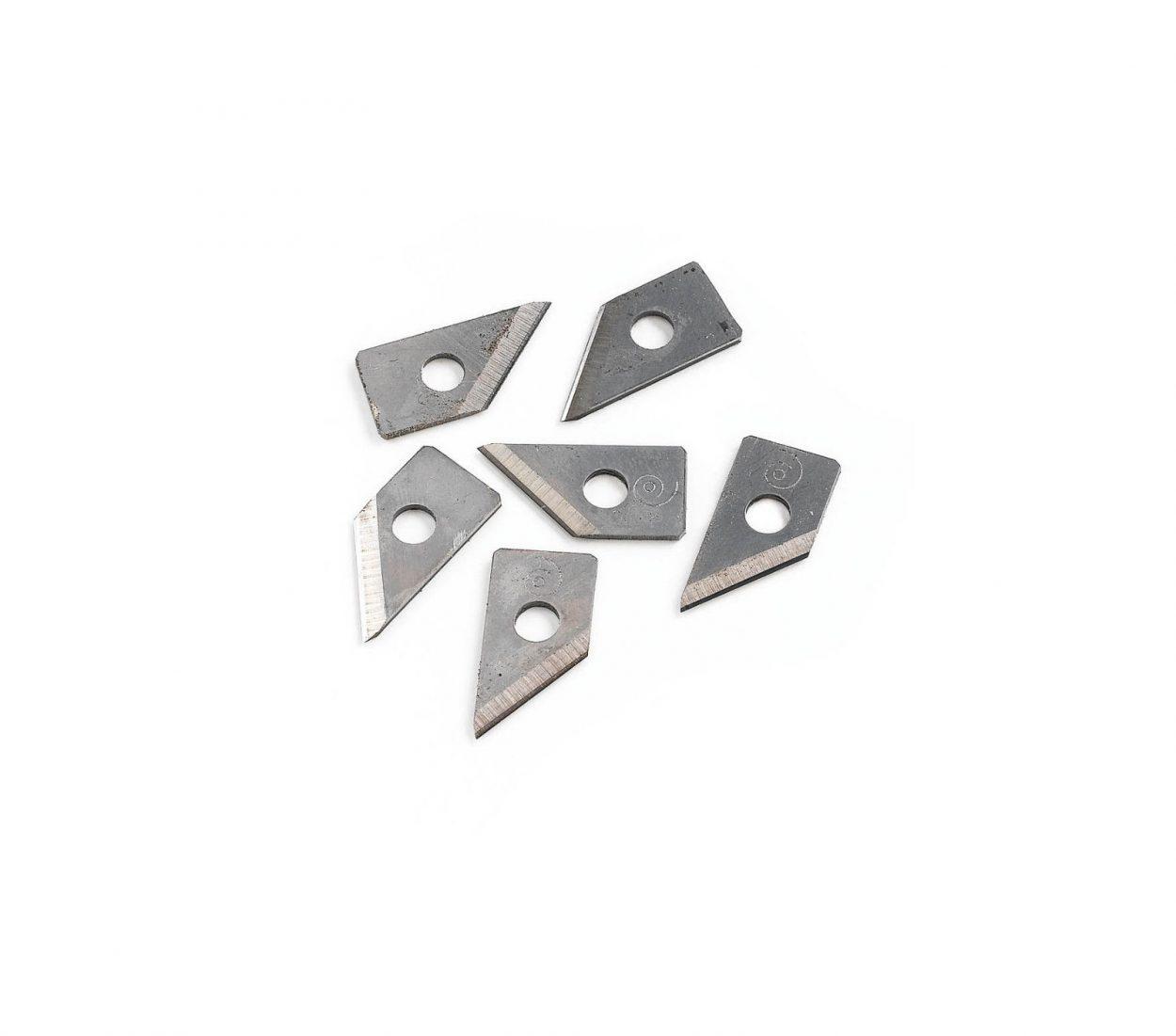 Circle Cutter Spare Blades