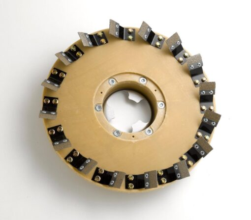 Diamabrush 16 inch disc For Screed And Concrete