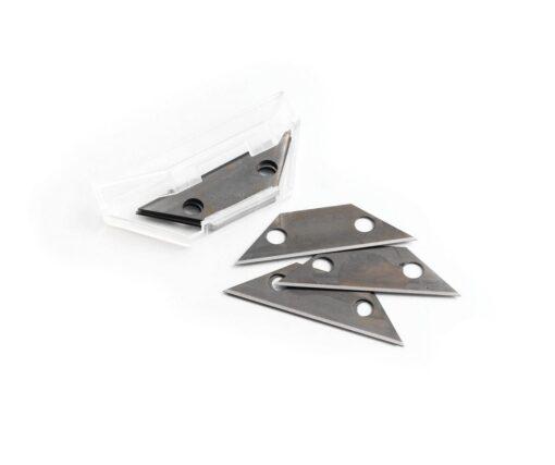 Blue Carpet Cutter Foam | Crain 300/304 Cutters Spare Blades