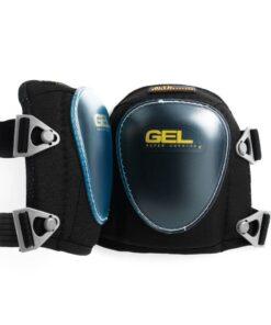 G1 Easy Swivel Gel Knee Pads