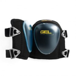 G1 Easy Swivel Gel Knee Pads