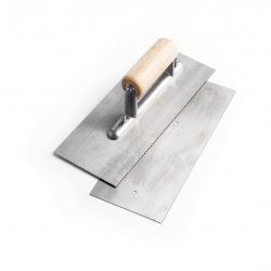 1.5mm notched trowel