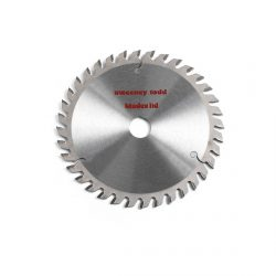Carbide Blade For Mark II Door Trimmer