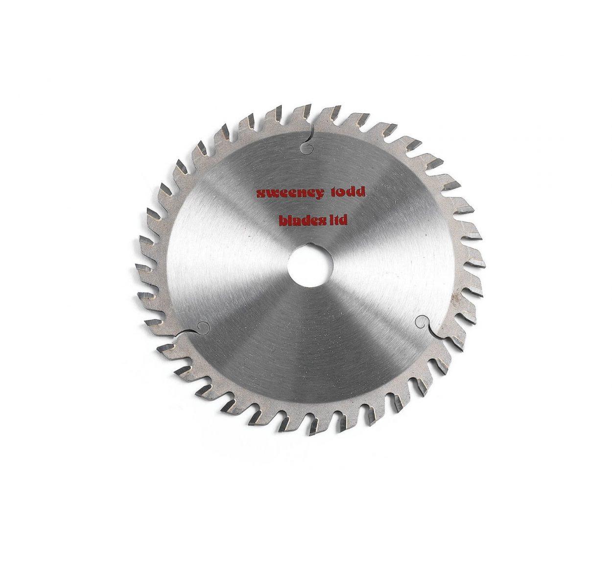 Carbide Blade For Mark II Door Trimmer