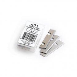 Crain 451 Strip Cutter Blades