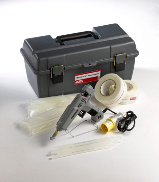 Hot Glue 2 Seal Seaming Kit