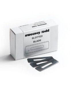 Sweeney Todd Blades DA Slotted Blades